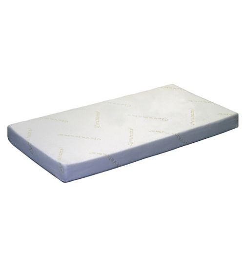 Clevamama ClevaFoam Support Mattress 60 x 120 cm - Cot Size
