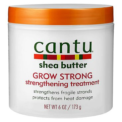 Cantu Grow Strong Strengthening Treatment