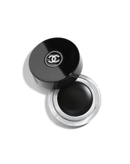 CHANEL CALLIGRAPHIE DE CHANEL Longwear Intense Cream Eyeliner N° 65 Hyperblack 4G