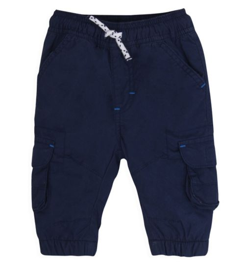 Mini Club Baby Combats Navy