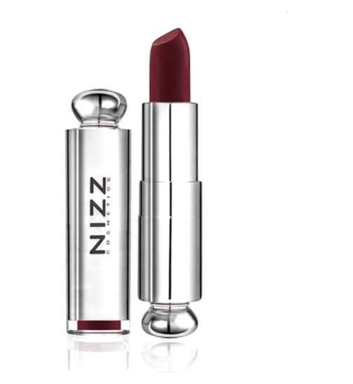 Nizz Cosmetics Velvet Matte lipstick