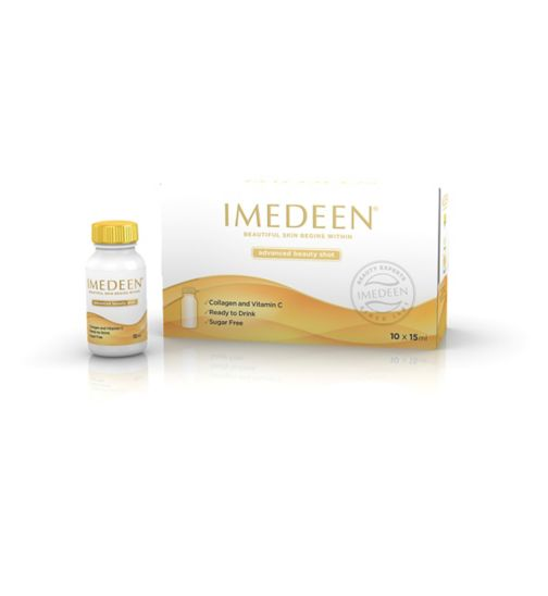 Imedeen Collagen Shots 10 x 15ml
