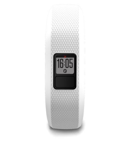 Garmin Vivofit 3 Activity Tracker - White (Regular)