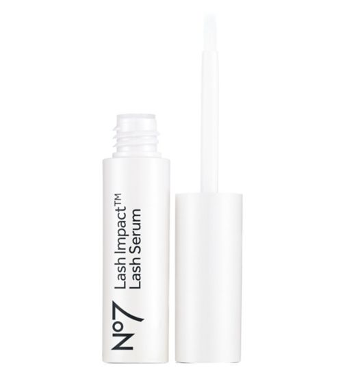 No7 Lash Impact Lash Serum