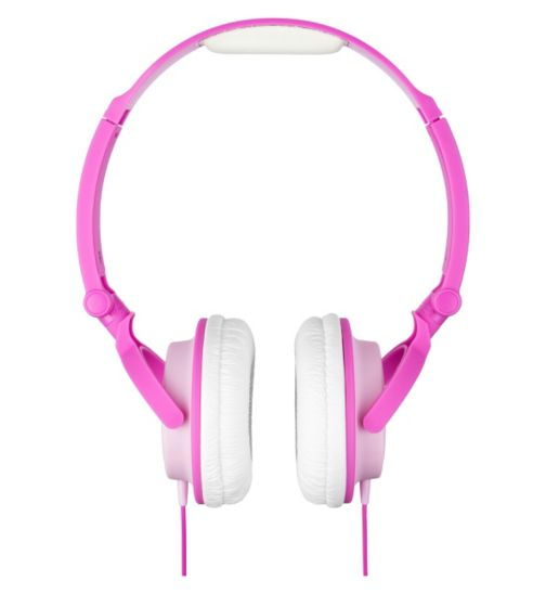 myDoodles Unicorn On Ear Headphones