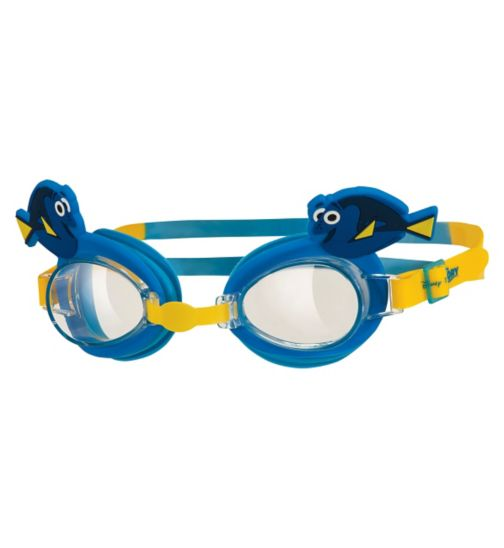 Zoggs Finding Dory Adjustable Goggles