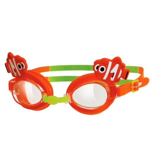 Zoggs Nemo Adjustable Goggles