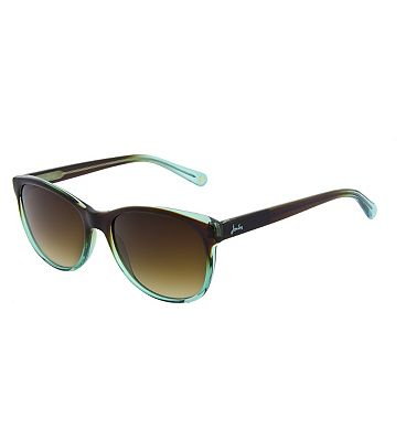 Joules Sunglasses Stratford - Brown And Teal Frame