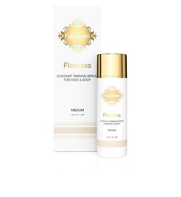Fake Bake Flawless Coconut Tanning Serum