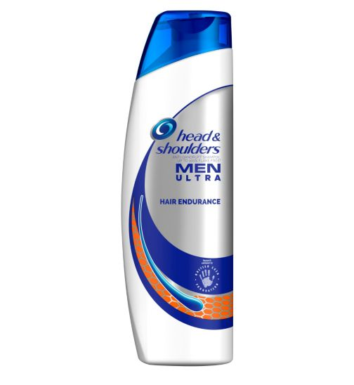 Head & Shoulders Men Ultra Hair Endurance Shampoo