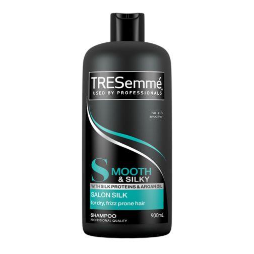 TRESemmé Smooth Salon Silk Shampoo 900ml
