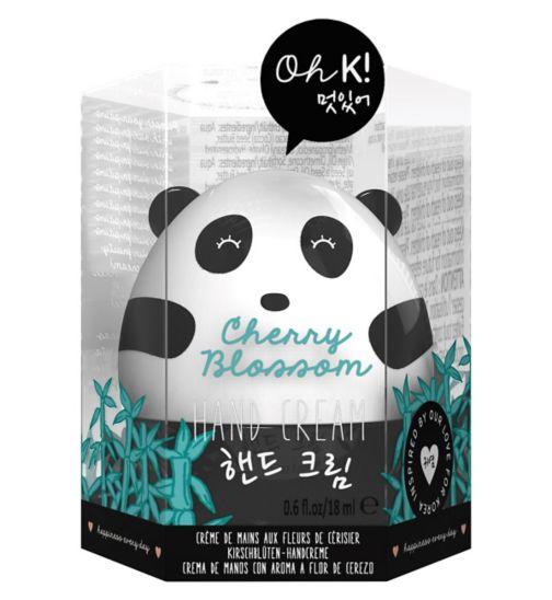 Oh K Cherry Blossom Handcream 18ml