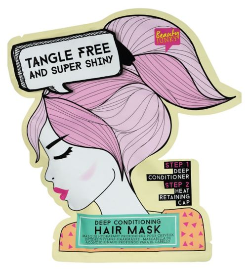 Beauty Junky Hair Mask