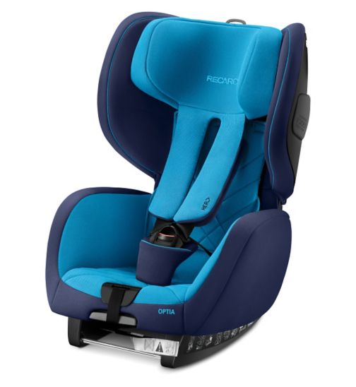 RECARO Optia - Xenon Blue