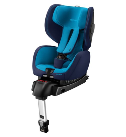 RECARO Optiafix- Xenon Blue