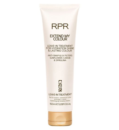 RPR Extend My Colour Leave-in Treatment