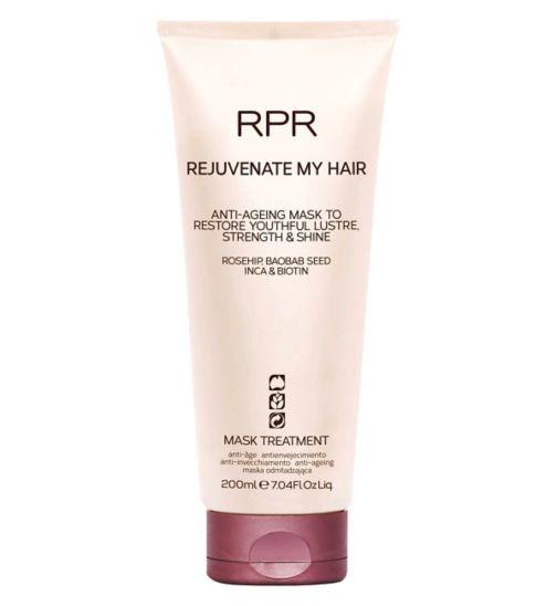 RPR Rejuvenate My Hair Treatment