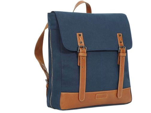 Perfectly Happy People Babybeau Maternity Satchel - Joel Bag Navy