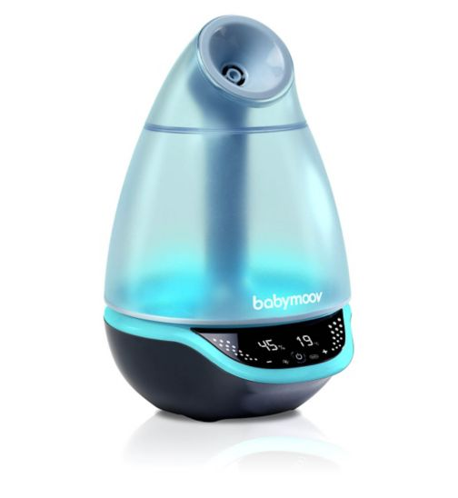Babymoov Humidifier Digital 'Hygro +'