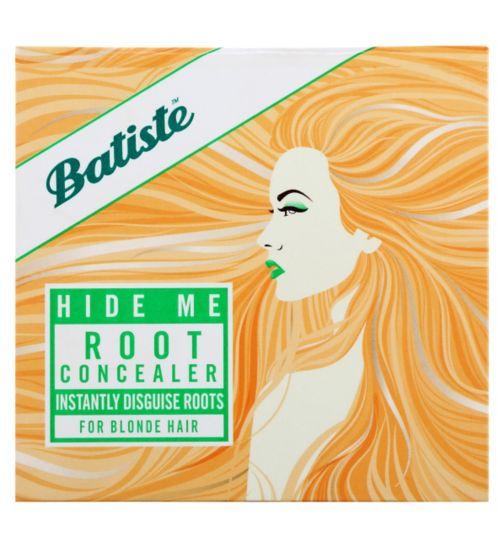 Batiste Root Concealer Blonde 3.9g