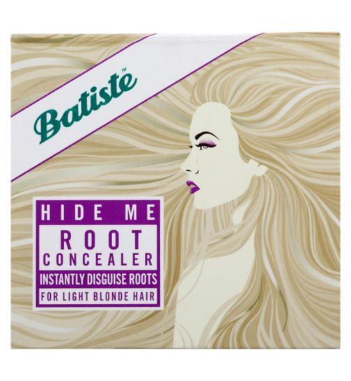 Batiste Root Concealer Light Blonde 3.9g