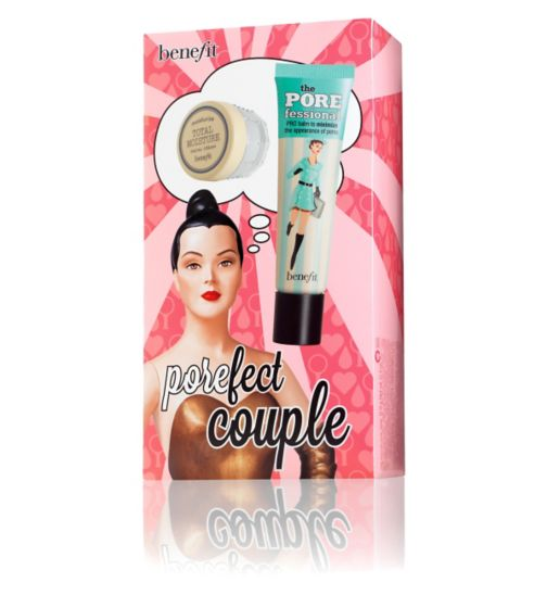 Benefit POREfect Couple duo