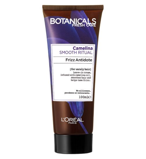 L'Oréal Botanicals Camelina Smooth Ritual Frizz Antidote 100ml
