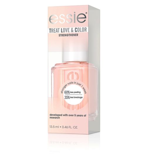 Essie Treat Love Colour Tinted Love