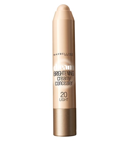 Maybelline Dream Brightening Concealer
