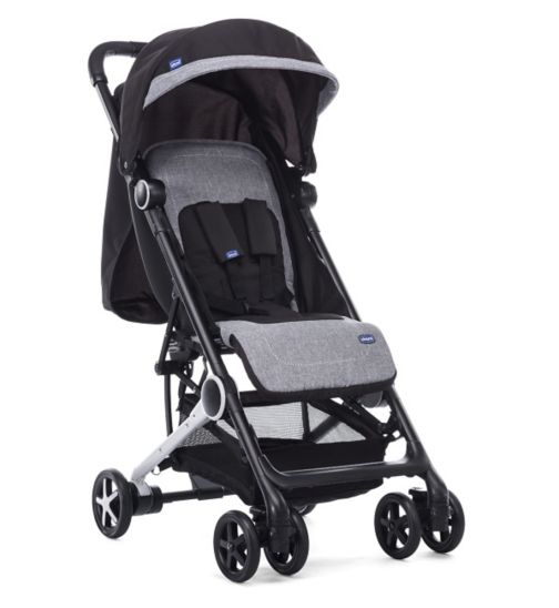 Chicco Mini Mo - Black Night