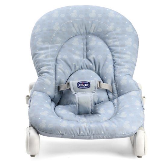 Chicco Hoopla Bouncer - Sky