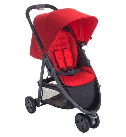 Graco Evo Mini - Red