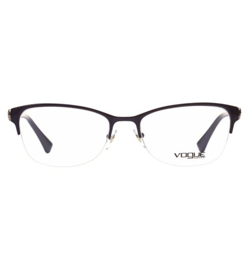 Vogue VO4027B Women's Glasses - Purple