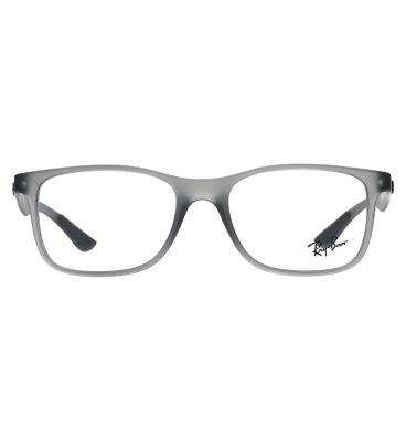 Ray-Ban RB8903 Men\u0027s Glasses - Grey