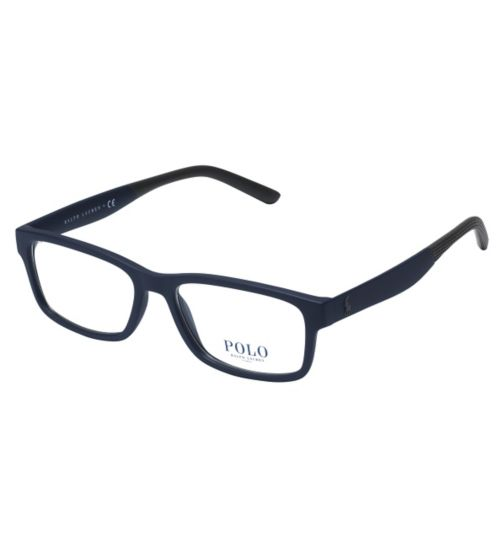 Polo PH2169 Men's Glasses - Blue