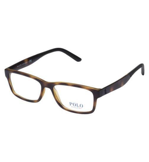 Polo PH2169 Men's Glasses - Havana