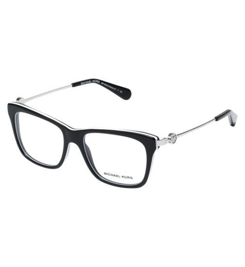Michael Kors MK8022 Women's Glasses - Tortoise shell