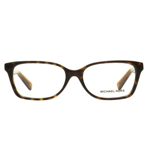 Michael Kors MK4039 Women's Glasses - Tortoise shell
