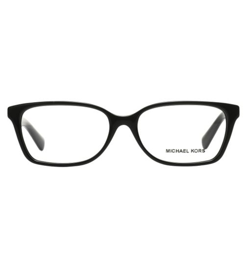 Michael Kors MK4039 Women's Glasses - Black