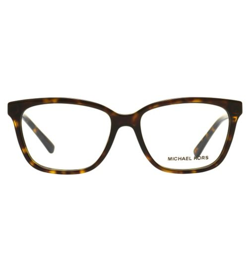 Michael Kors MK8018 Women's Glasses - Tortoise shell