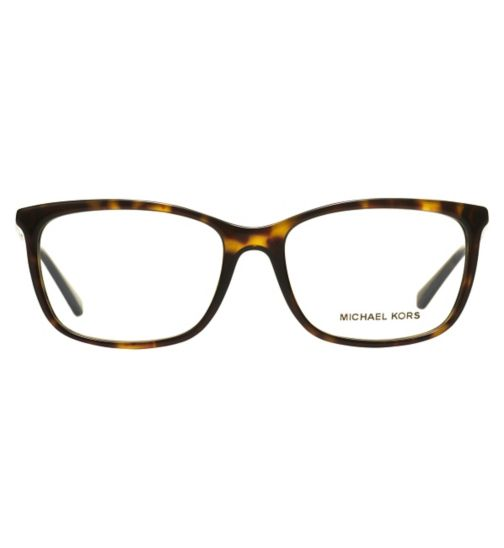 Michael Kors MK4030 Women's Glasses - Tortoise shell