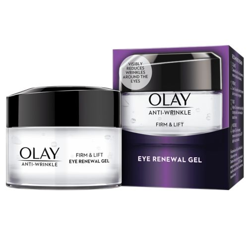 Olay Anti-Wrinkle Eye Renewal Gel