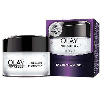 Olay Anti-Wrinkle Eye Renewal Gel