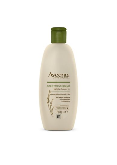 Aveeno Daily Moisturising Bath and Shower Oil