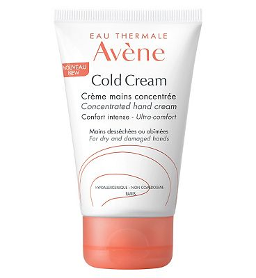 Eau Thermale Avne Cold Cream Concentrated Hand Cream 50ml