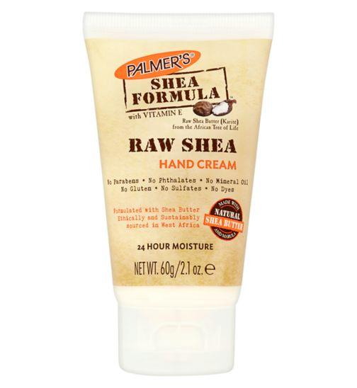 Palmer's Shea Formula Hand Cream 60g