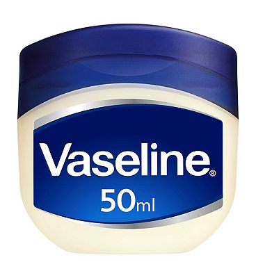 Vaseline Original Petroleum Jelly 50g