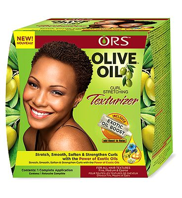 ORS Olive Oil Curl Stretching Texturizer