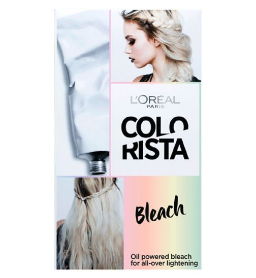 L'Oreal Paris Colorista Effect Bleach