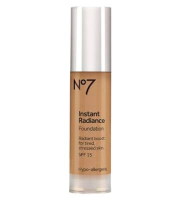Best no7 foundation for dry skin